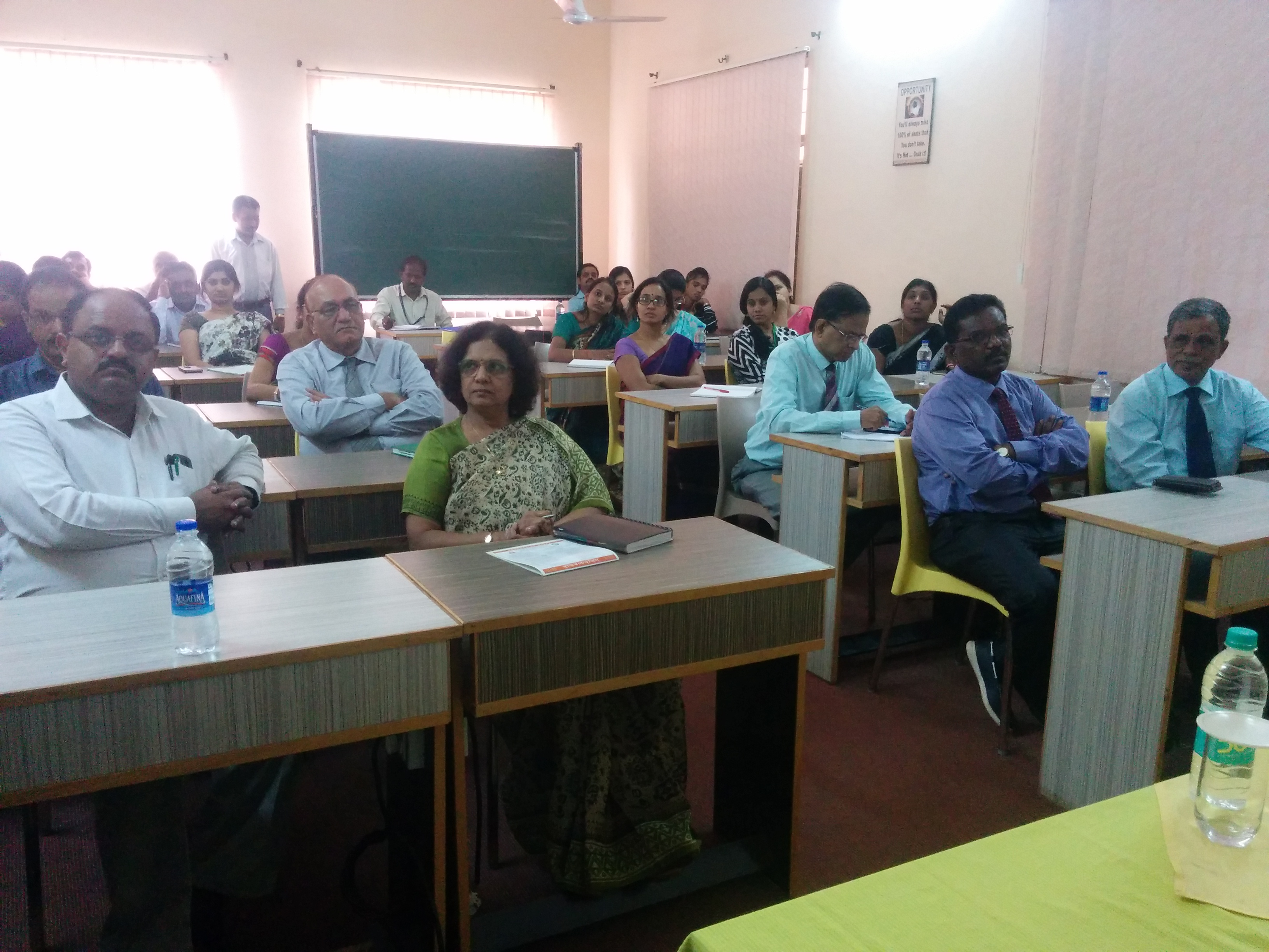 Faculty Development Programme