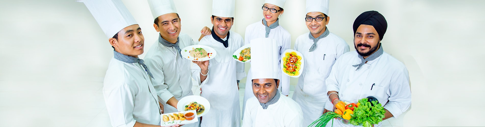 Hotel Management College in Bangalore